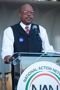 Walter Andrews President, Communication Workers of America (CWA), Local 3204