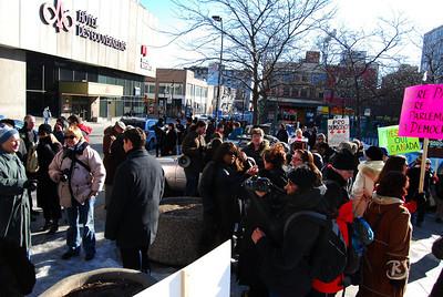 No Prorogue Montreal Jan 23 2010