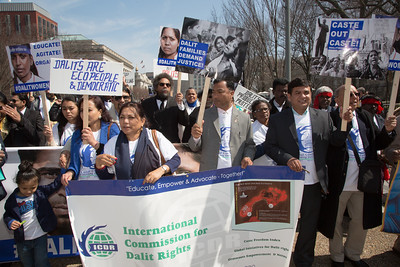 Dalit Rights