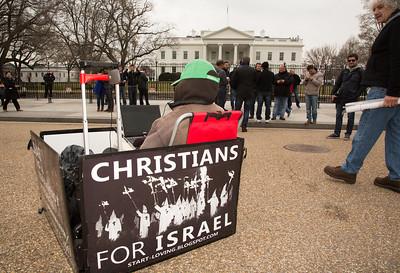 Christian for Israel