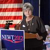 Gingrich press event0002