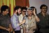 Nicaragua Arafat Ortega