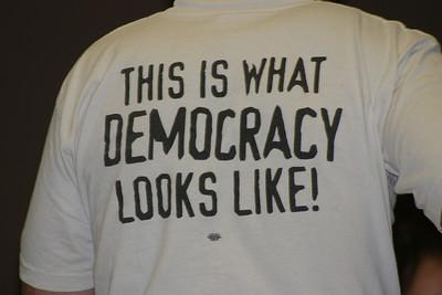 Noam Chomsky @ MIT 9 May 07