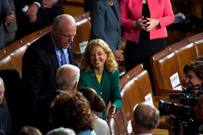 Rep. Debbie Wasserman Schultz (D-FL)