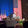 Jerry Rice speaking