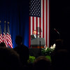 David Plouffe introducing Obama