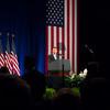 David Plouffe introducing Obama