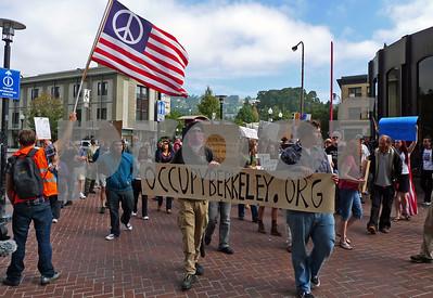 Occupy Berkeley