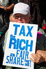 Occupy DC Protestors Rally in Freedom Plaza (10/6/11) :