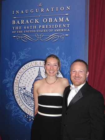 Official Youth Inaugural Ball