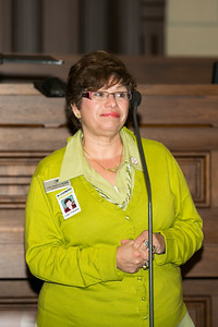 Lady Theresa Thombs, State Board of Education, District 11