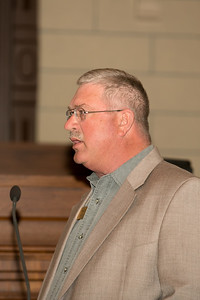 Steve Dugan, Candidate for County Commissioner, Precinct Four