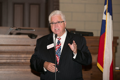 Mark Riley, Parker County Judge