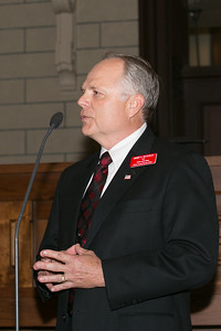 Jerry Hataway, candidate for Justice of the Peace, Precinct Three