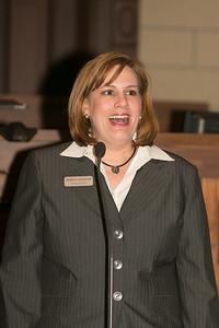 Sharena Gilliland, District Clerk (unopposed)