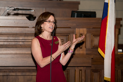 Lynn Marie Johnson, Justice of the Peace, Precinct Four