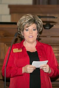 Dedra Vick, Candidate for Parker County Treasurer