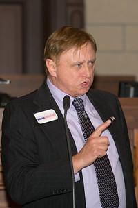 Bernard Suchocki, Candidate for Justice of the Peace, Precinct Four