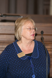 Jenny Barnwell, Parker County Treasurer