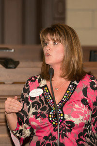 Paula Durant, candidate for Parker County Clerk