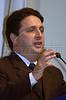 Brazilian Presidential candidate Anthony Garotinho.(Australfoto/Douglas Engle)
