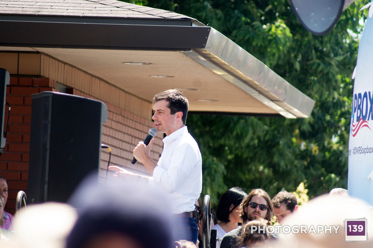 Pet Buttigieg