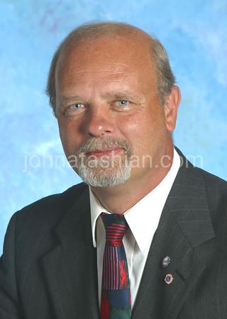 Plainville Politician Portraits - September 12, 2003