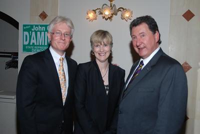 Rep. John D'Amico Party 6-16-2011