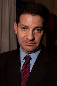 Mark Halperin, co-author of Game Change