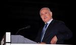 Israel Prime Minister Benjamin