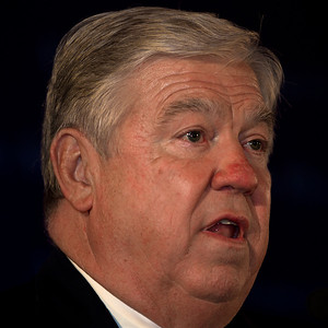 Republican Governors Association Chairman Haley Barbour (R-Miss)