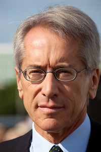 Italian Ambassador to the US, Giulio Terzi di Sant'Agata (Columbus Day Wash. DC)