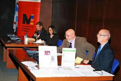 FOIA Act Forum with Lisa Madigan Nov. 4,2009