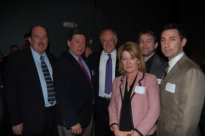 Politics Spring 2009