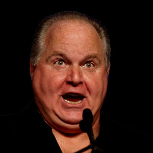 Rush Limbaugh (CPAC speach)