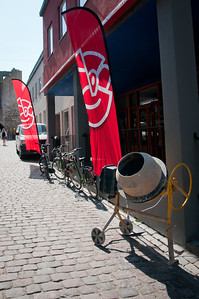 Socialdemokraterna i Almedalen 2011