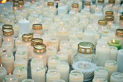 Sorgestund i Uppsala för offren i Norge juli 2011Sorgestund i Uppsala för offren i Norge juli 2011