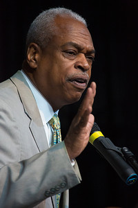 Wade Henderson, President and CEO The Leadership Conference on Civil and Human Rights