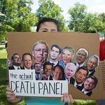 Health Care, Congress