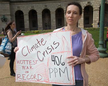 Donald Trump, EPA, Climate Change