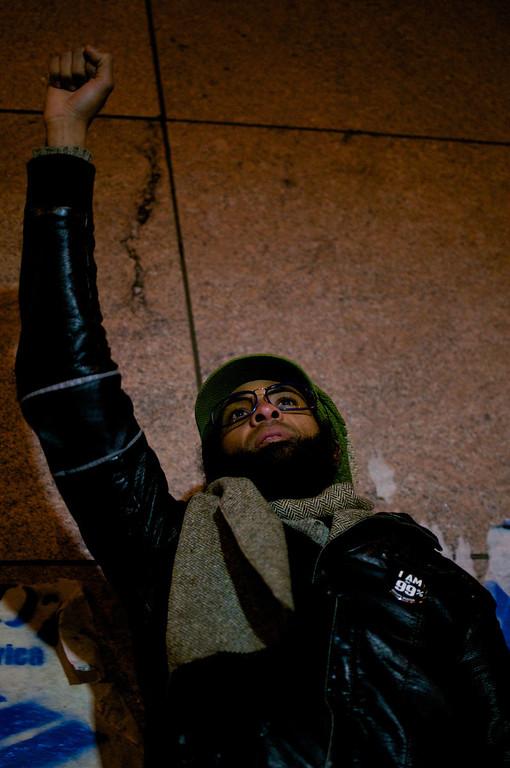Occupy Boston deadline reached
