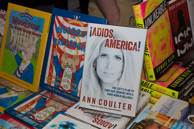 CPAC, Conservative Books