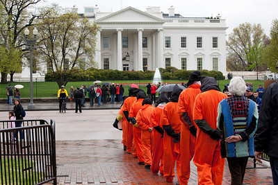 White House (4/15/09)