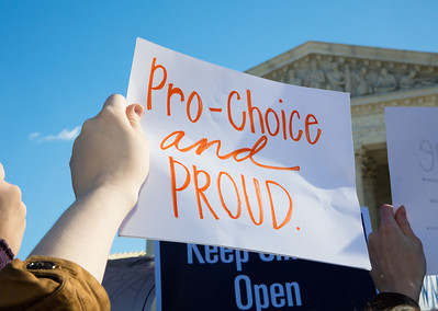 U.S. Supreme Court, Abortion Rights