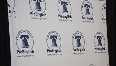 ProEnglish,  CPAC