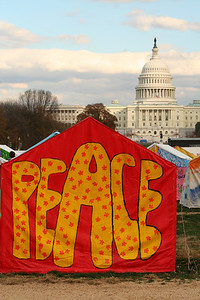"Darfur ""Tents of Hope"" gathering - Nov. 7-9, 2008"