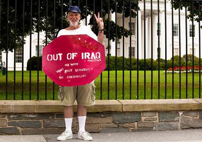 White House (8/22/09)