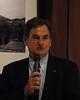 Senate candidate Richard Mourdock