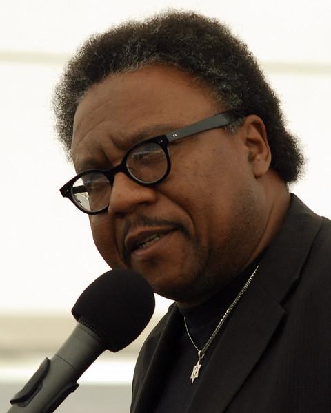 Rev. C.L. Bryant