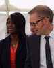 Matt Kibbe with Deneen Borelli
